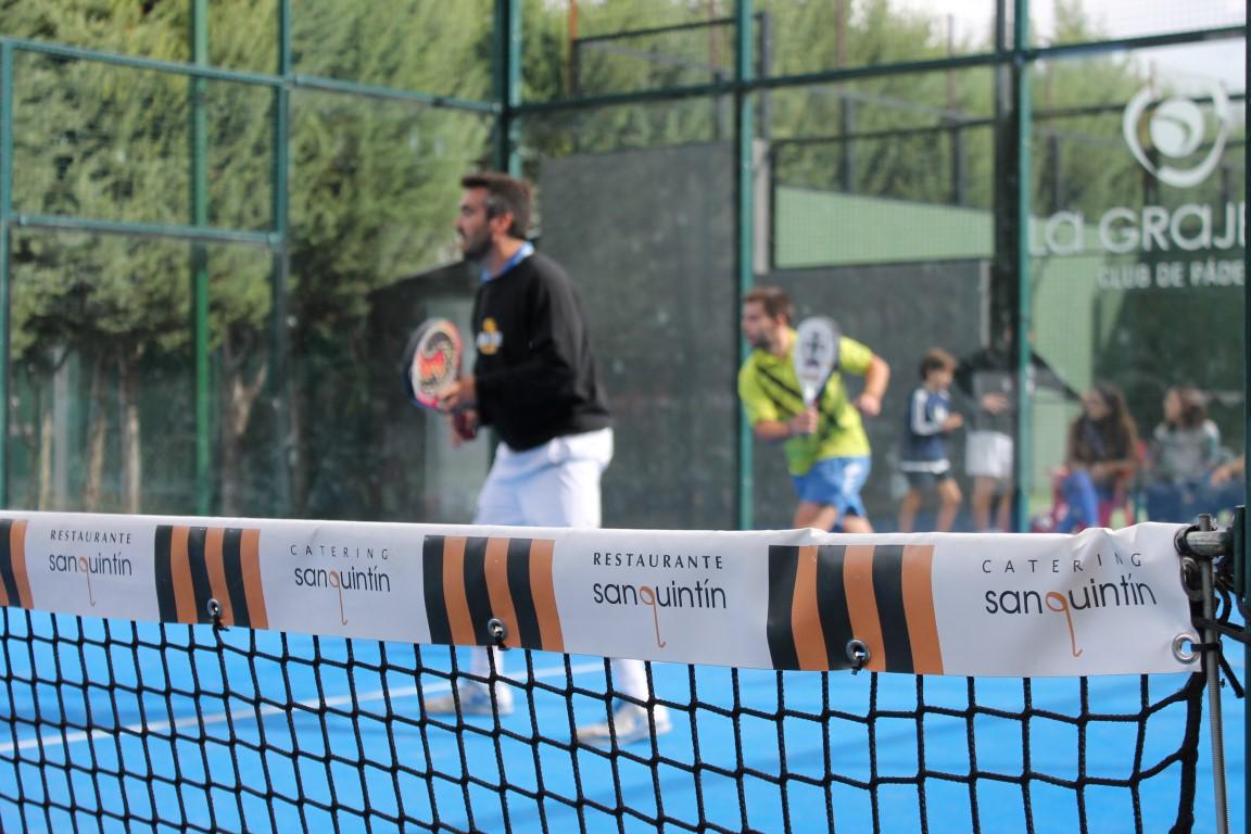001 Organización de Torneos | Torneo de Pádel San Quintín Eventos Deportivos torneo padel san quintin logroño