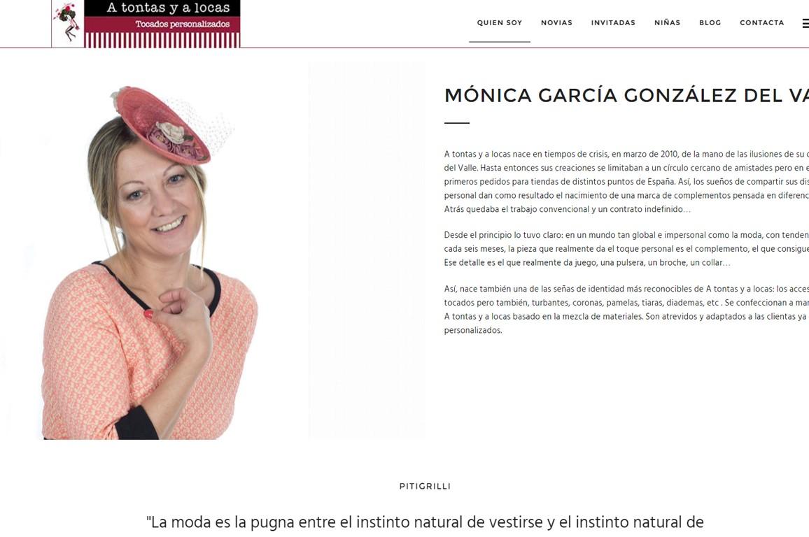 002 Diseño Web A tontas y a locas Logroño La RIoja