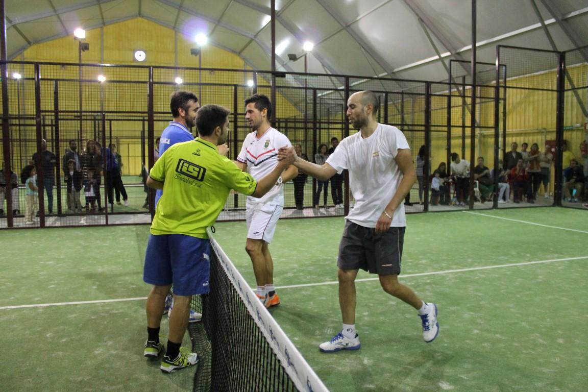 003 Organización de Torneos | Torneo de Pádel San Quintín Eventos Deportivos torneo padel san quintin logroño