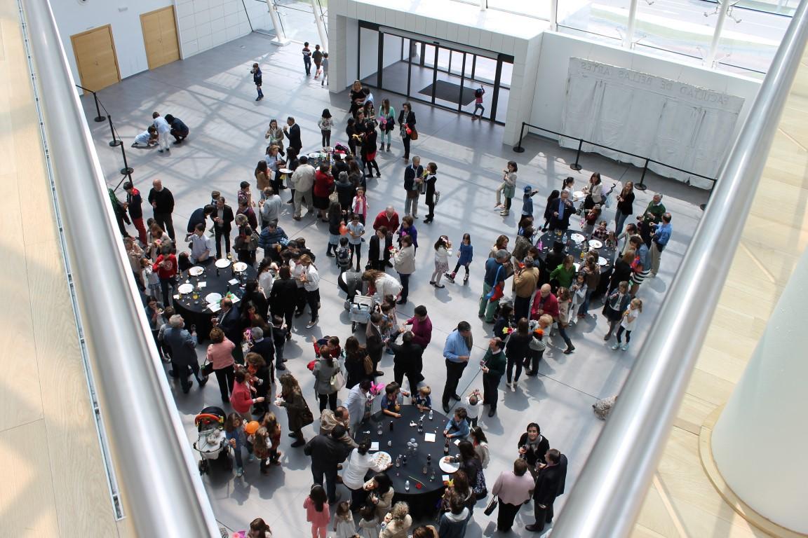 004 Organización de evento aniversario Ayedo Logroño (Medium)