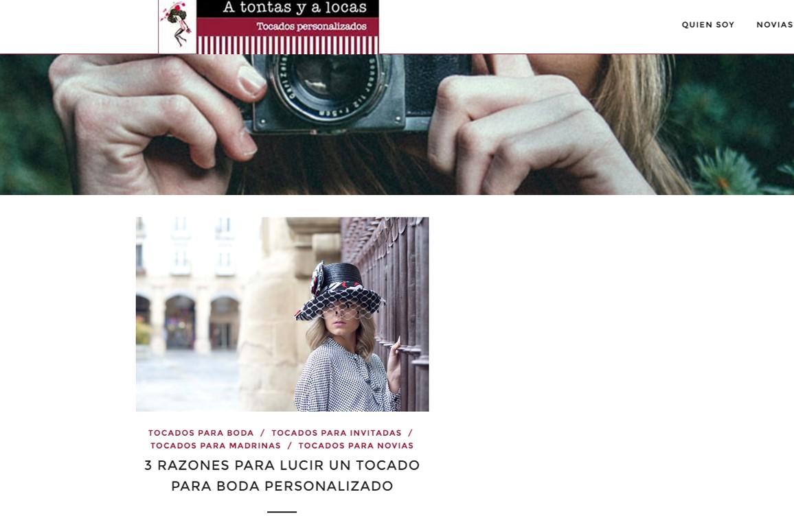 005 Diseño Web A tontas y a locas Logroño La RIoja