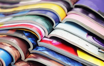 comunicación corporativa Revistas Corporativas