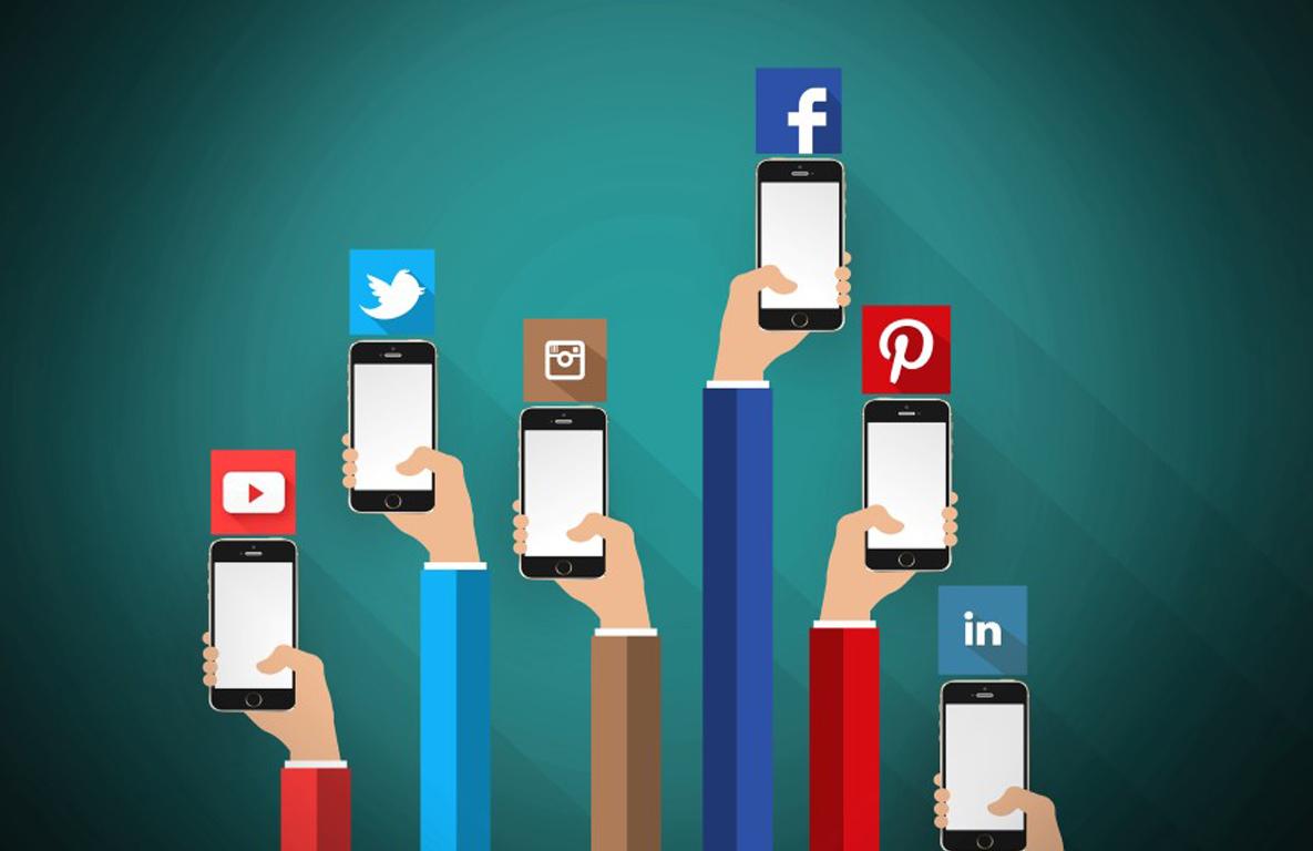 campañas en redes sociales logroño