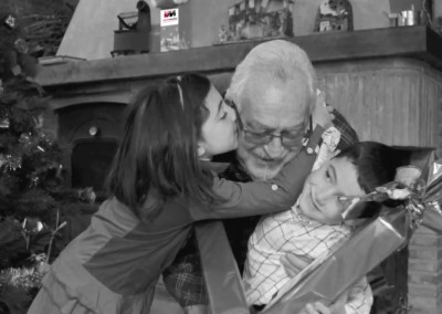 Video Felicitación Navideña de Construcciones Valentín Martínez