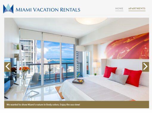 Blogger y Community Manager de Miami Vacation Rentals